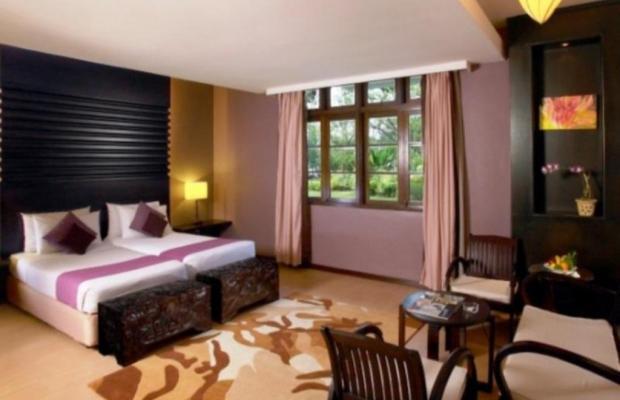 фотографии Jerejak Resort & Spa изображение №16