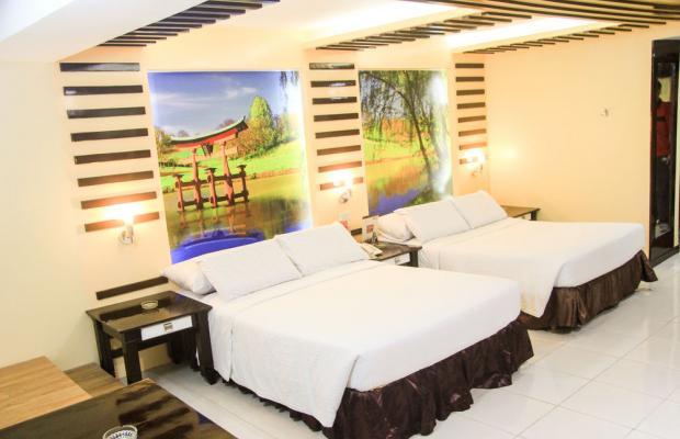 фото отеля Hotel Sogo Malate изображение №13