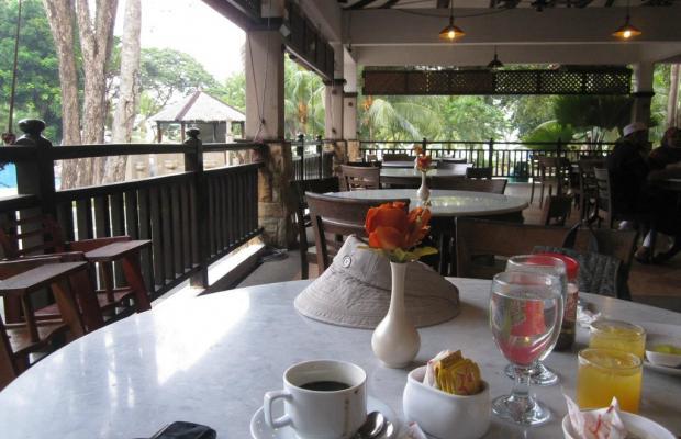 фото Jerejak Resort & Spa изображение №2