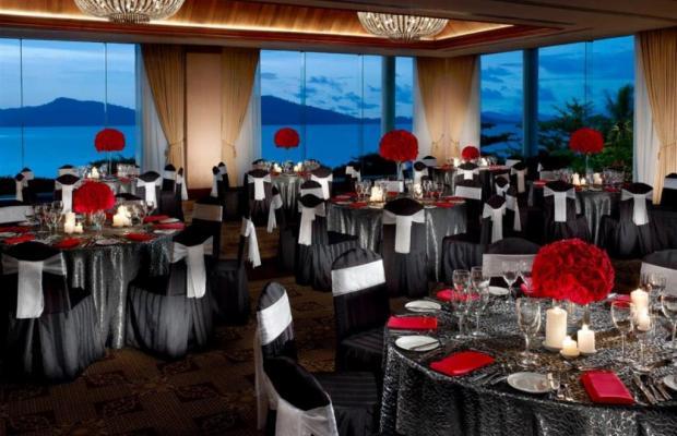 фотографии Shangri-La's Tanjung Aru Resort изображение №20