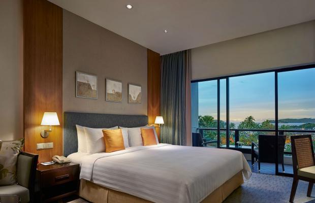 фотографии Shangri-La's Tanjung Aru Resort изображение №4