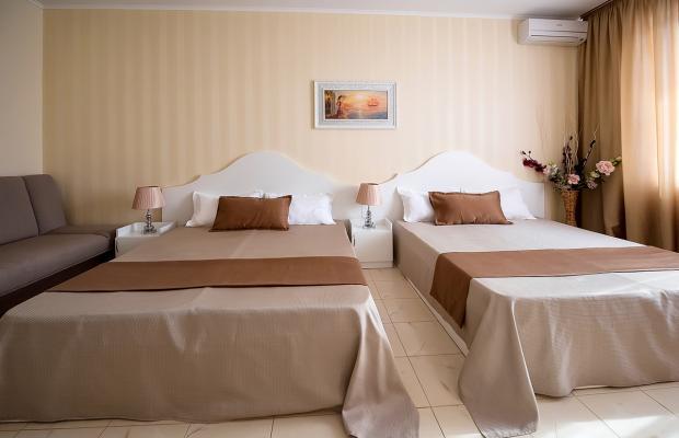 фотографии отеля АзовЛенд (AzovLend) изображение №3