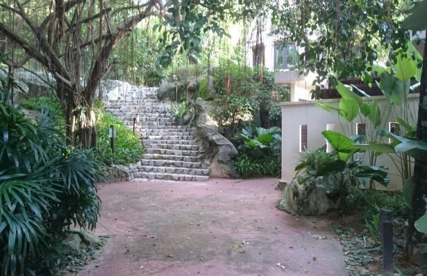 фото отеля The Villas at Sunway Resort изображение №17