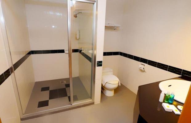 фото отеля M Suites изображение №13