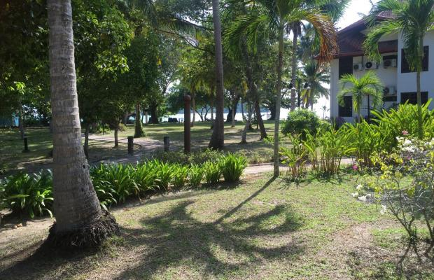 фото Federal Villa Beach Resort (ex. Federal Lodge) изображение №30