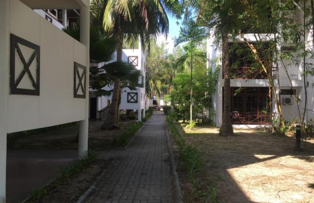 фотографии Federal Villa Beach Resort (ex. Federal Lodge) изображение №28