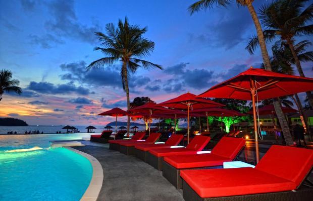 фотографии Federal Villa Beach Resort (ex. Federal Lodge) изображение №24
