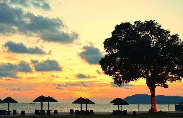 фото отеля Federal Villa Beach Resort (ex. Federal Lodge) изображение №13