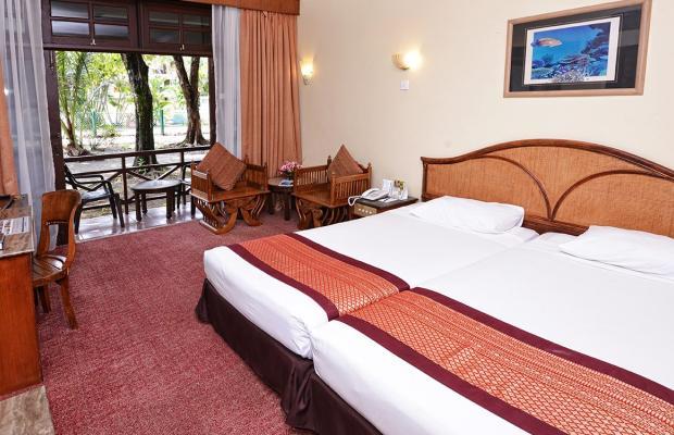 фото Federal Villa Beach Resort (ex. Federal Lodge) изображение №2