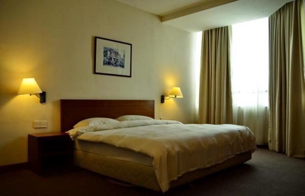 фотографии отеля The Krystal Suites изображение №11