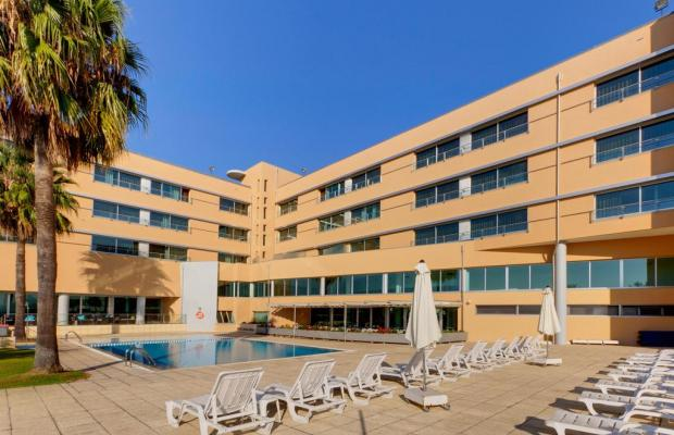 фото отеля Tryp Porto Expo изображение №1