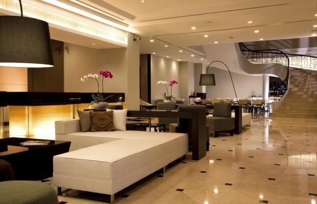 фотографии отеля Vistana Kuala Lumpur изображение №19