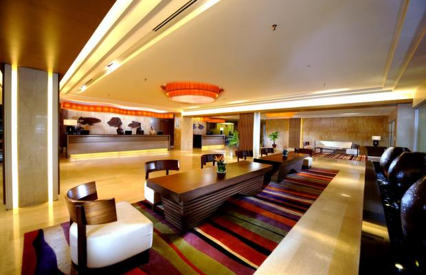 фото отеля Grand Margherita Hotel (ex. Holiday Inn Kuching) изображение №25