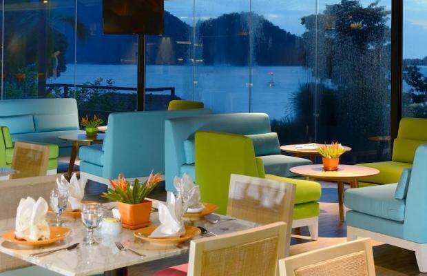фото отеля Swiss Garden Damai Laut изображение №21