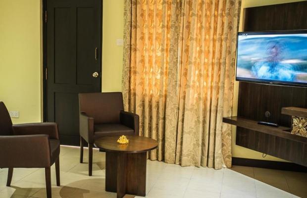 фото отеля Oasis Hotel Restaurant & Spa изображение №33