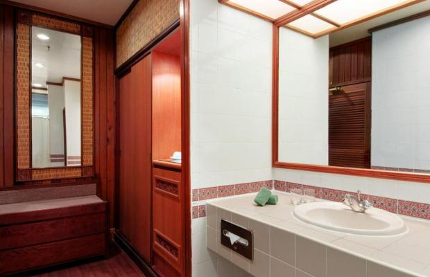 фотографии Aiman Batang Ai Resort & Retreat (ех. Hilton Batang Ai Longhouse) изображение №20