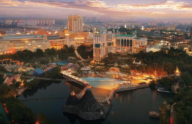 фотографии отеля Sunway Resort Hotel & Spa изображение №35