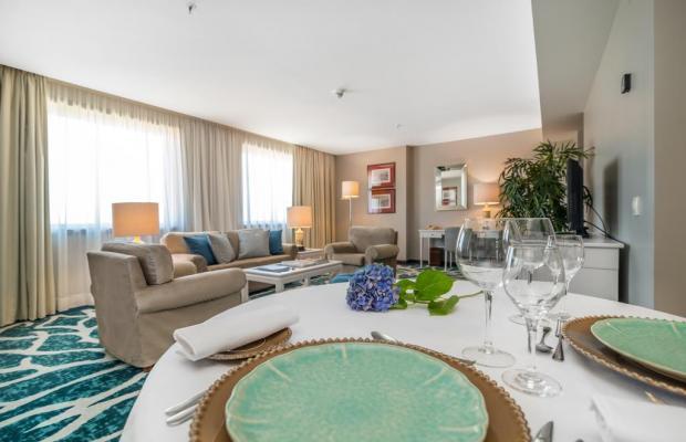 фото Holiday Inn Porto Gaia (ex. Melia Gaia Porto) изображение №2