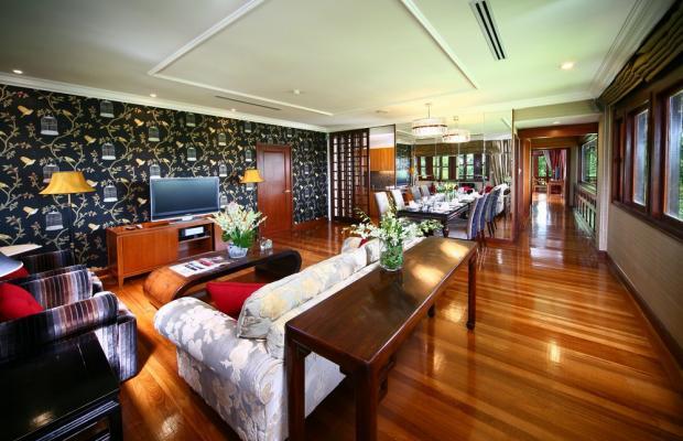 фото отеля Pulai Springs Resort изображение №29