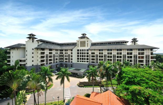 фото Pulai Springs Resort изображение №18