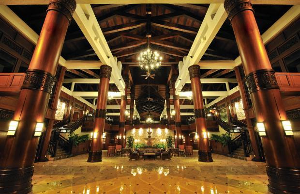 фото отеля Pulai Springs Resort изображение №9