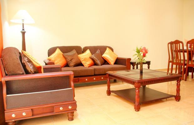 фотографии отеля Chez Bea Luxury Villa изображение №3