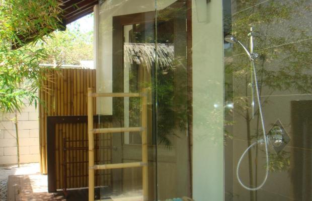 фотографии отеля BuBu Villa@The World Cafe изображение №15
