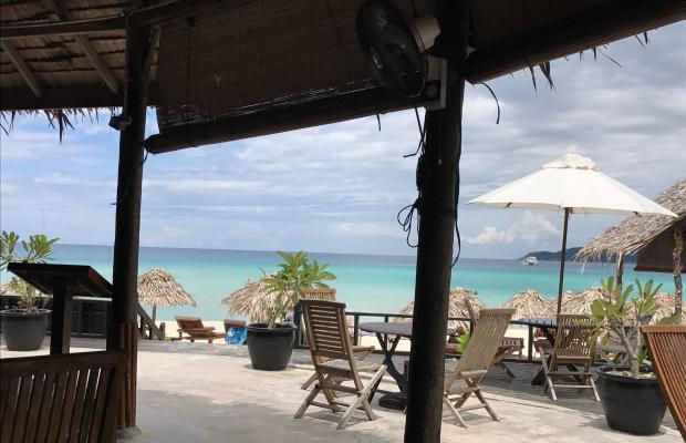 фотографии отеля BuBu Villa@The World Cafe изображение №7
