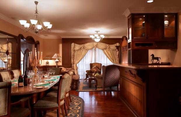 фотографии Cyberview Resort & Spa (ex. Cyberview Lodge Resort) изображение №32