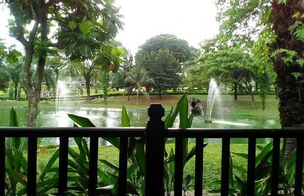 фото отеля Cyberview Resort & Spa (ex. Cyberview Lodge Resort) изображение №21