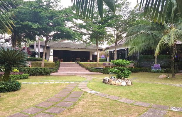 фото Cyberview Resort & Spa (ex. Cyberview Lodge Resort) изображение №2