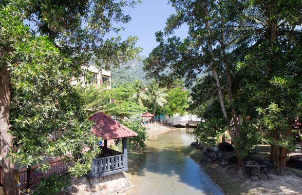 фотографии Geo Park Hotel Oriental Village изображение №12