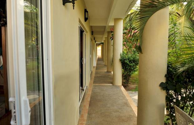 фотографии отеля De Conti Hotel изображение №11