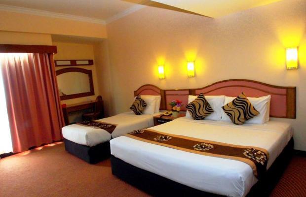 фотографии отеля Grand Continental Langkawi изображение №7