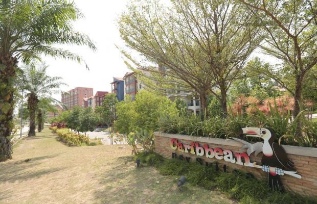 фотографии отеля Bukit Gambang Resort City изображение №11