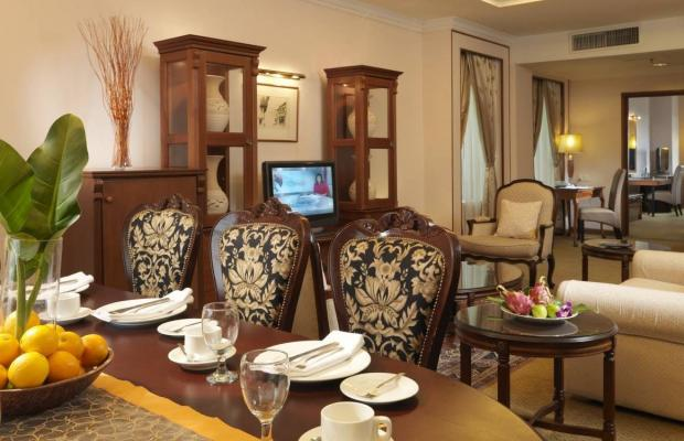 фото отеля Holiday Villa Alor Setar изображение №9