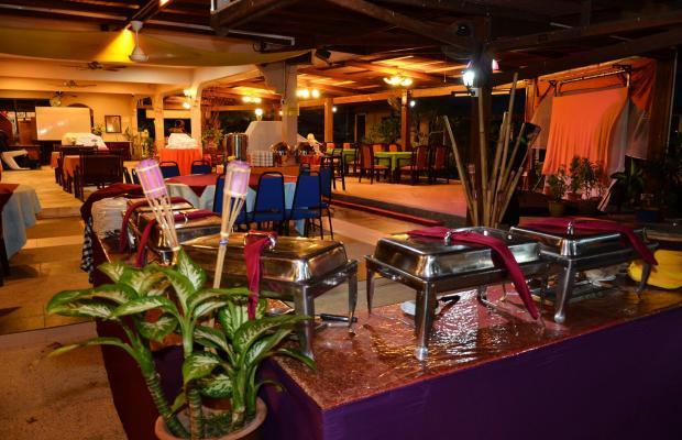 фотографии Langkapuri Inn изображение №28