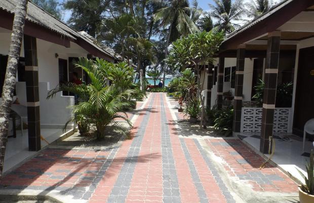 фото отеля Langkapuri Inn изображение №1