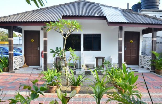 фотографии отеля Langkapuri Inn изображение №11