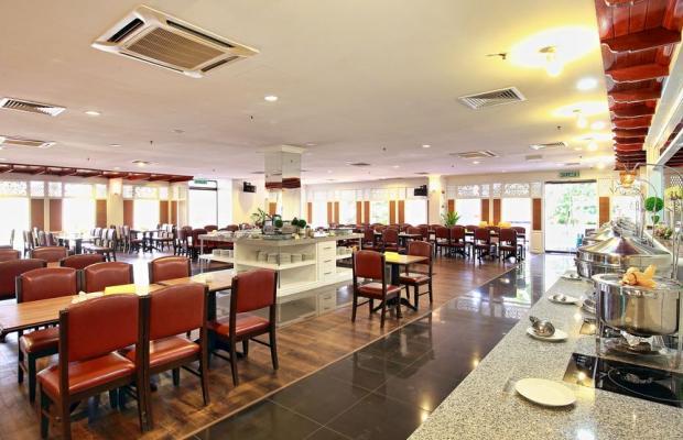 фотографии Putra Regency Hotel (ех. Putra Palace Kangar) изображение №44