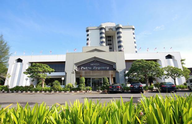 фото Putra Regency Hotel (ех. Putra Palace Kangar) изображение №34