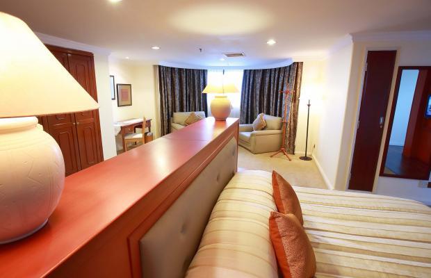 фото отеля Putra Regency Hotel (ех. Putra Palace Kangar) изображение №21