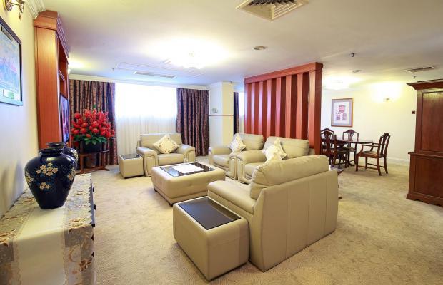 фотографии отеля Putra Regency Hotel (ех. Putra Palace Kangar) изображение №19