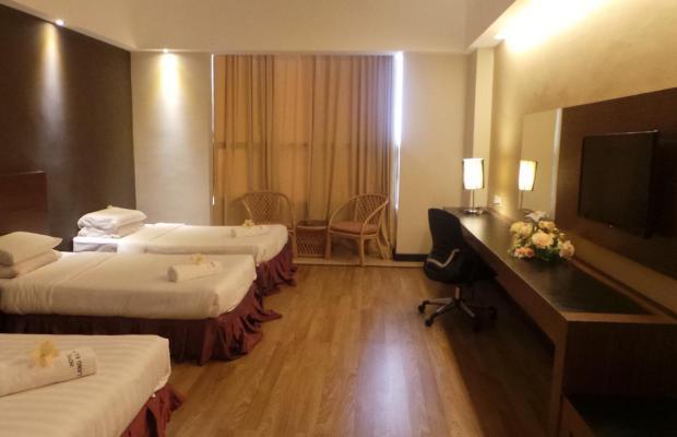 фотографии отеля Langkasuka изображение №59