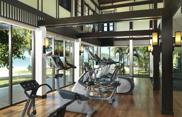 фото отеля Meritus Pelangi Beach Resort & Spa изображение №25