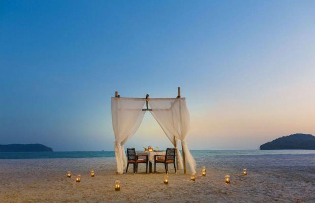 фотографии Meritus Pelangi Beach Resort & Spa изображение №4