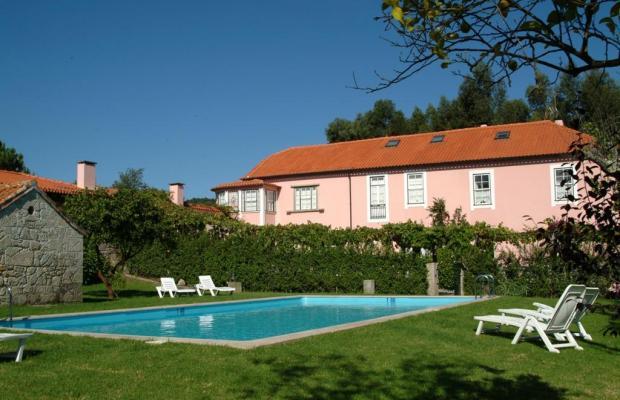 фото отеля Quinta do Vale do Monte изображение №1
