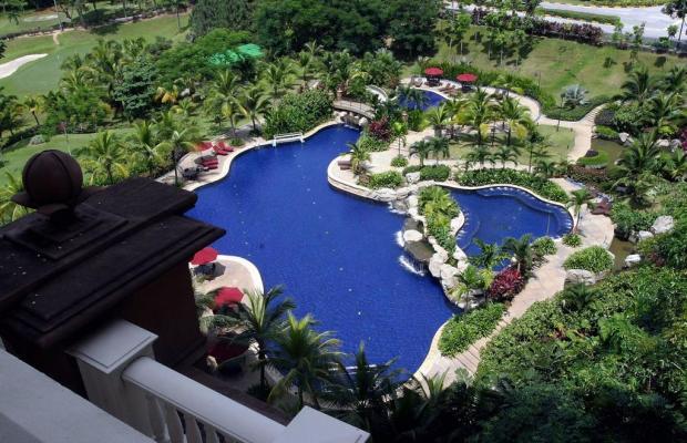 фото Marriott Putrajaya изображение №22