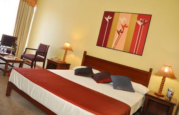 фото Gold Crest Hotel изображение №22