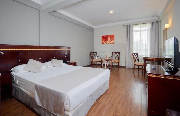 фотографии отеля Gold Crest Hotel изображение №3